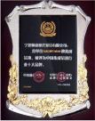 """帅康牌集成吊顶被评为<br/>""""中国集成吊顶行业十大品牌"""""""